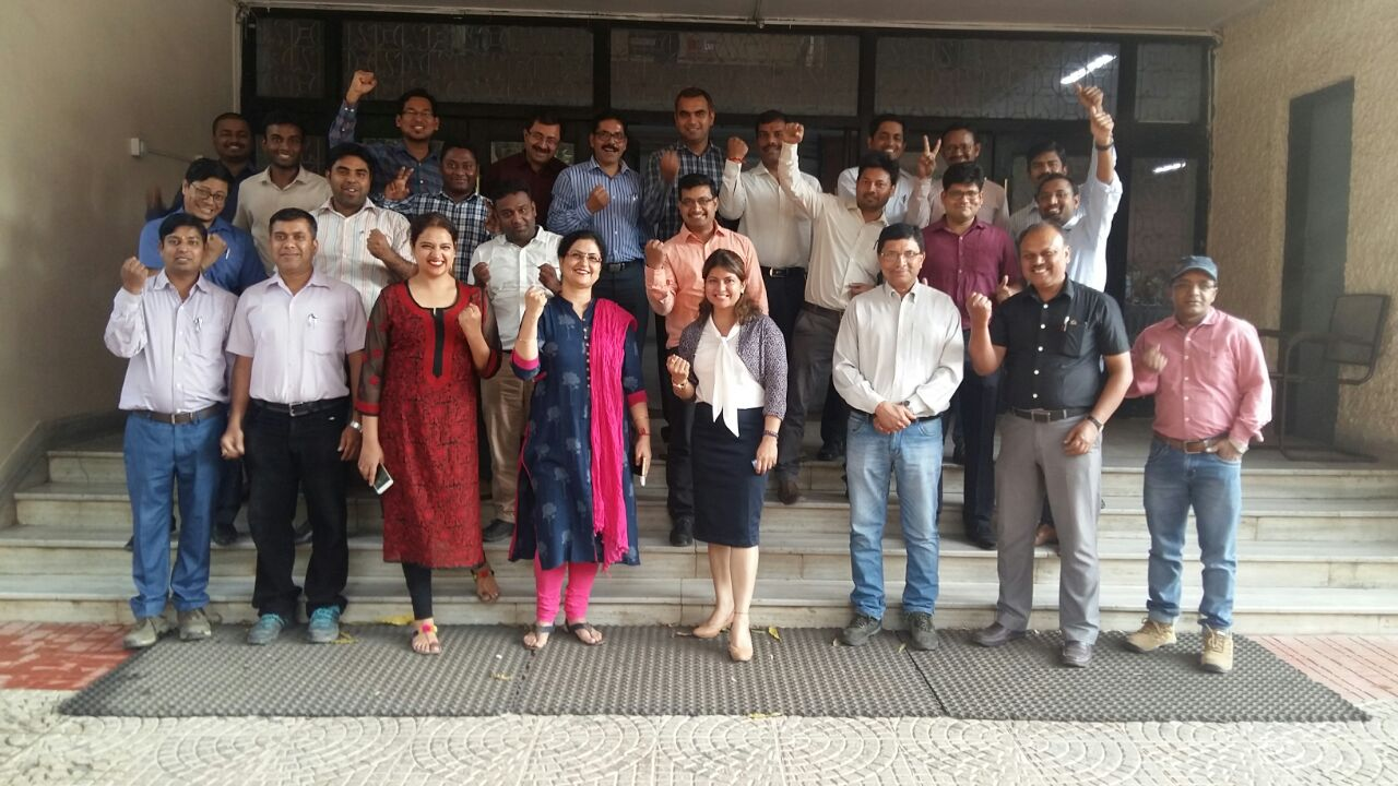 Mecon HQ - Ranchi -27April2018
