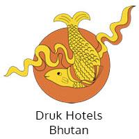 Druk-Hotels,-Bhutan